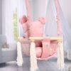 Beebikiik tuppa Karu (roosa)