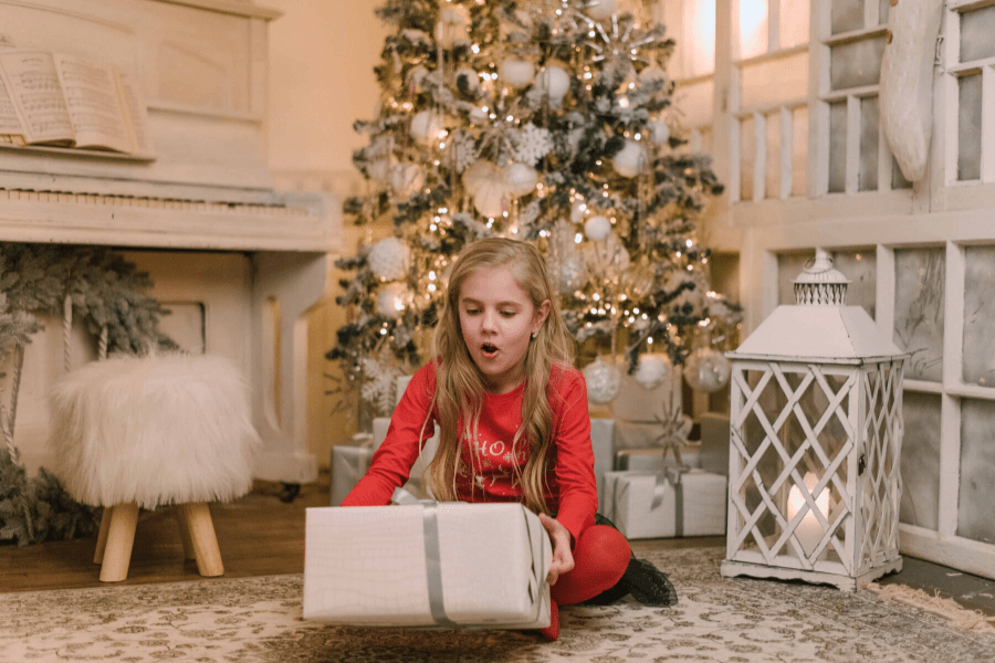 Kingiideed lapsele, Mida kinkida lapsele jouludeks