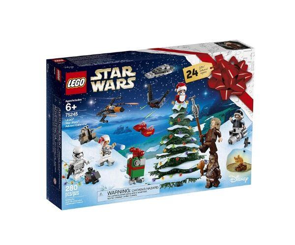 LEGO Star Wars Advendikalender