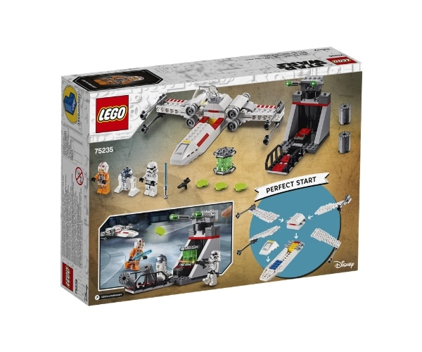 LEGO Star Wars X-Wing Starfighter™