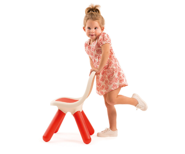 Smoby laste toolid (3tk), erinevad värvid