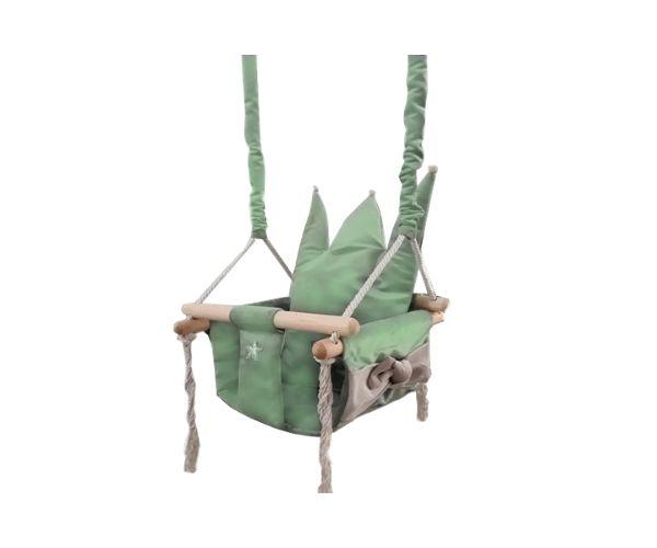 Beebikiik tuppa Kroon (roheline)