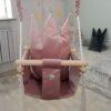 Beebikiik tuppa Kroon (roosa)