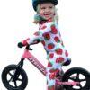 Laste jooksuratas Strider Sport 12 (tasakaaluratas)