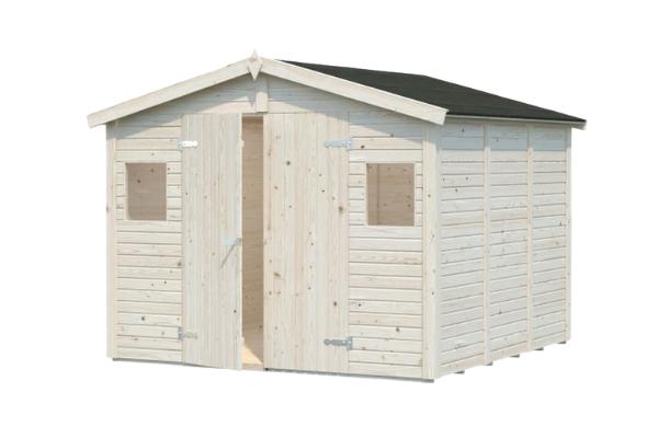 Aiakuur Dan 7,0 m²