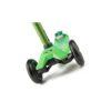 Laste tõukeratas Micro Maxi Deluxe (roheline)