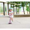 Laste tõukeratas Micro Mini Deluxe (lavendel), lastele 2-5 aastat