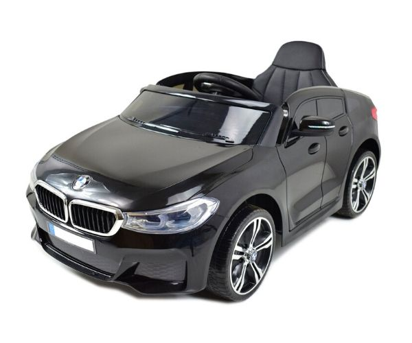 Akuga lasteauto BMW 6 GT