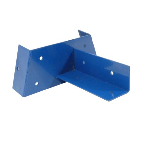 Kiigepostide nurgaühendus sinine