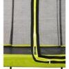 EXIT batuut 'Siluett'214x305cm + ohutusvõrk ja vedrukate