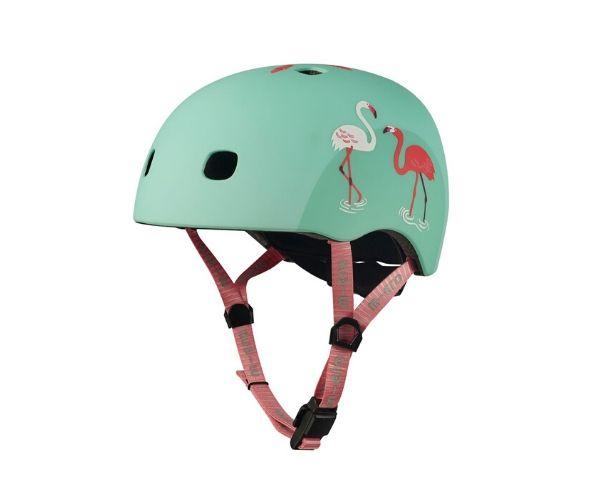 Laste kiiver Flamingo