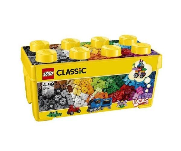 Lego Classic Loovmängu klotsid väike
