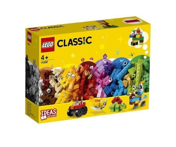 Lego Classic Põhiklotside komplekt