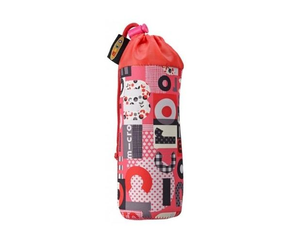 Micro pudelihoidja roosa