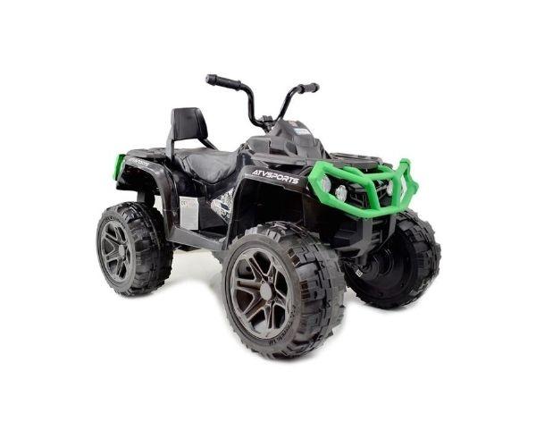 Laste elektriline ATV 4×4