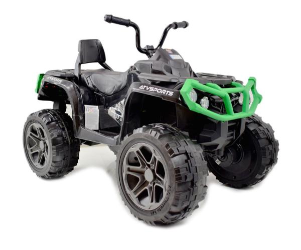 Laste elektriline ATV 4×4 ATVSports