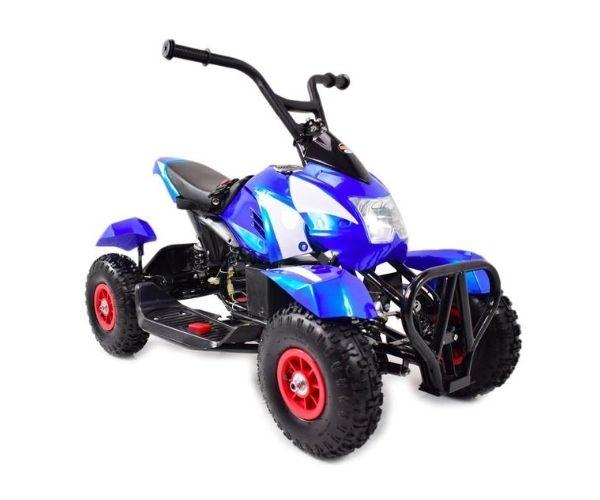 Laste elektriline ATV Quad Offroad