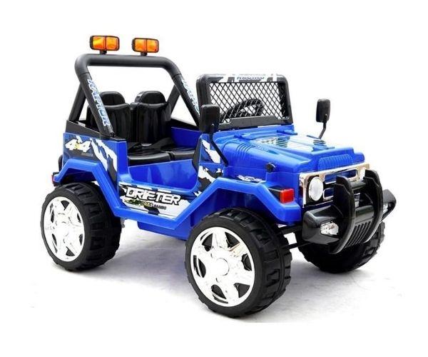 Laste elektriline auto Jeep Mega Drifter-2