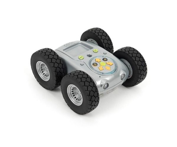 Maastikurobot