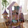 Nukumaja 'KidKraft' Enchanted Greenhouse Castle (kõrgus 150cm)