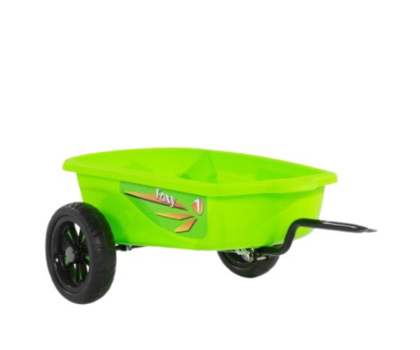 Käru EXIT Spider kartautole, roheline