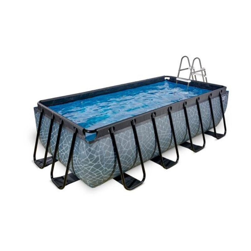 Kandilised basseinid
