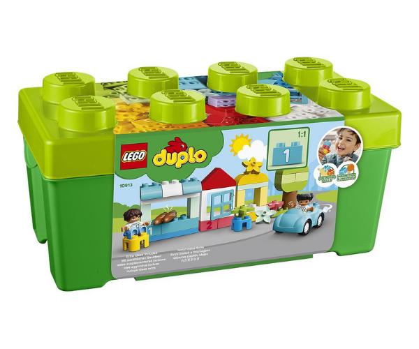 LEGO DUPLO Basic klotsikast (65 osa)