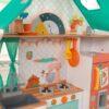 Mänguköök 'KidKraft' Morning Sunshine valguse ja helidega