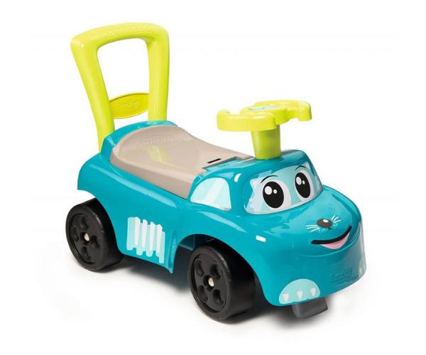 Smoby pealeistutav auto Sinine