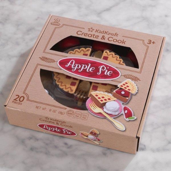 Isuäratav õunakook 'KidKraft' Apple Pie