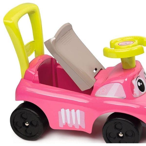 Smoby pealeistutav auto Kass