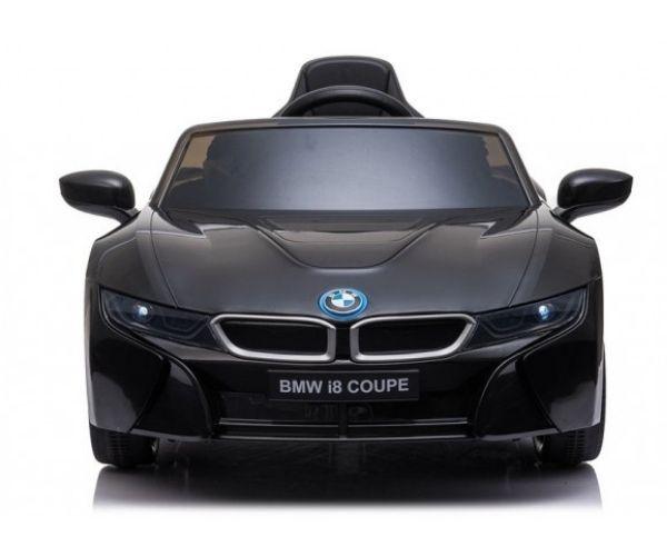 Laste elektriauto BMW i8 2x45W, puldiga