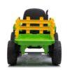 Laste elektriline traktor haagisega XMX611