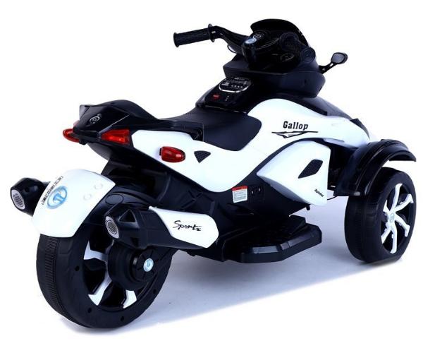 Laste elektriline Quad Buggy XMX613, 4X60W roosa, MP4