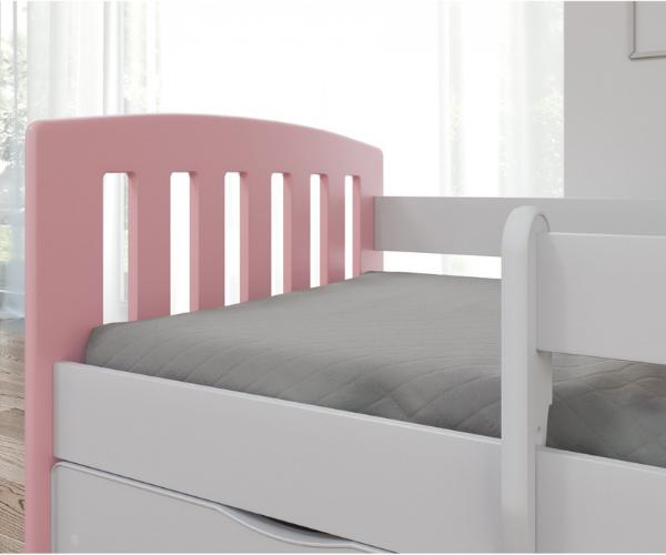 Lastevoodi 'Classic' voodikastiga (2)