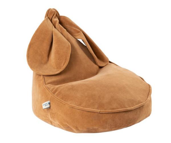 Pehme laste kott-tool Jänes (3)